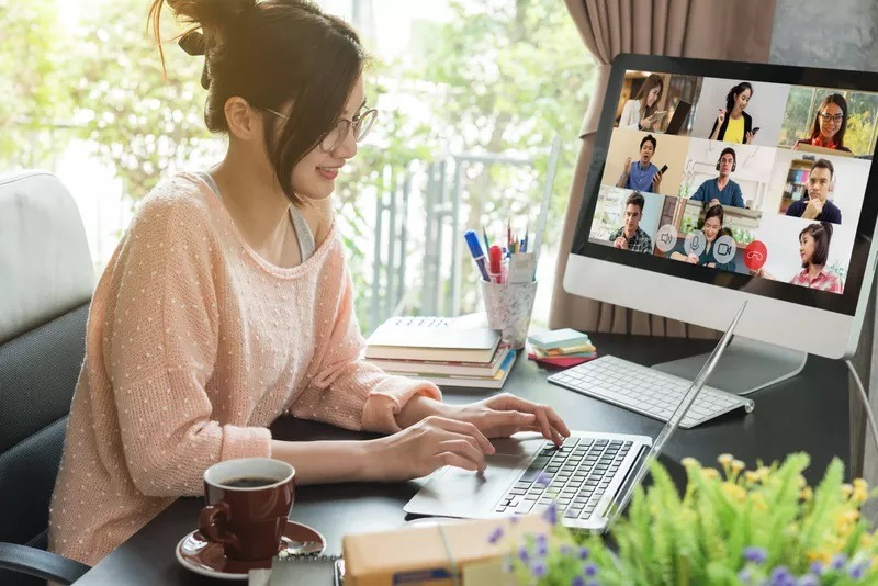 Getting to Know YOU: Working from Home