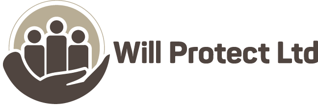 will protect logo